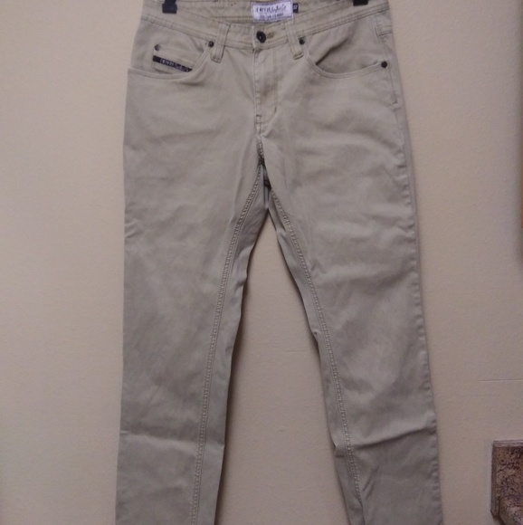 Empyre Other - NWOT! Empyre Surplus Skeletor Skinny